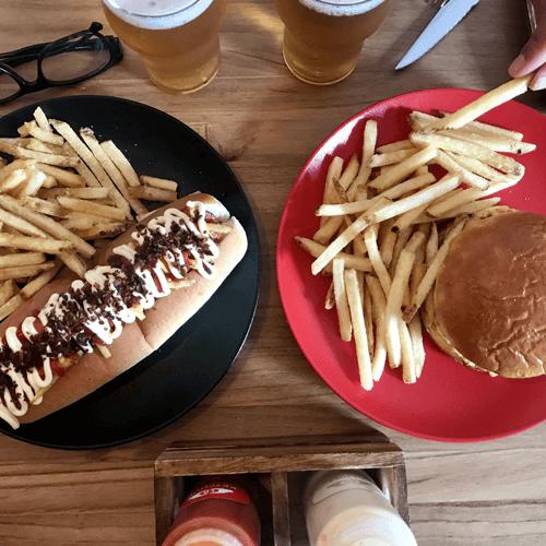 Las 12 mejores burgers gourmet de Barcelona